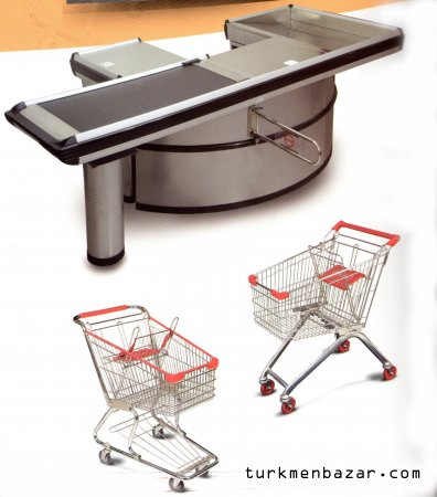 Supermarket Equipment
